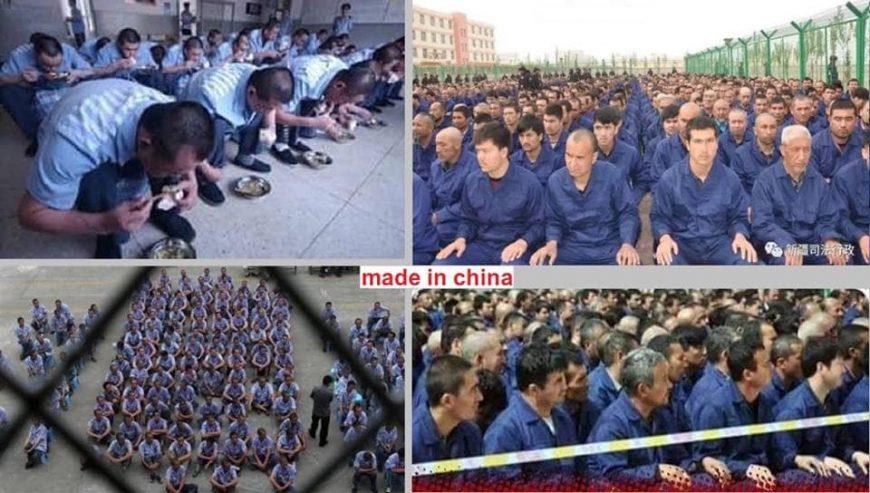 Кривавий режим Китаю запустив коронавірус